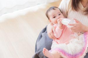 産後の育児と赤ちゃん